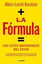 La Fórmula / The Formula: The Universal Laws of Success