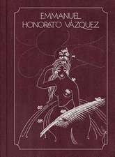 Emmanuel Honorato Vázquez: Modernist in the Andes