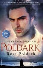 Ross Poldark (Serie Poldark # 1)