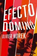 Efecto Domina / The Domino Effect
