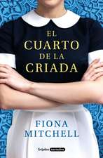 El Cuarto de la Criada / The Maid's Room: 'a Modern-Day the Help'