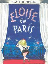 Eloise en Paris = Eloise in Paris