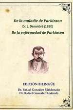 de La Enfermedad de Parkinson, Dr. L. Denombre 1880