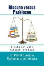 Mucuna Versus Parkinson