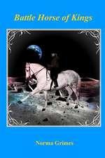Battle Horse of Kings