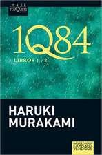 1Q84, Libros 1 y 2