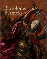 Fernandez, J: Bartolome Bermejo