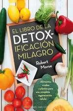 SPA-LIBRO DE LA DETOXIFICACION