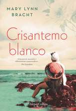 Crisantemo Blanco (White Chrysanthemum - Spanish Edition)