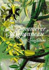 Sommerer and Mignonneau:  Living Systems