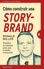 Como Construir Una Storybrand