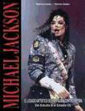 Michael Jackson : el legado artístico de una figura controvertida : del estudio A al estadio 02