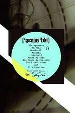 Genius Loci [With CD (Audio)]