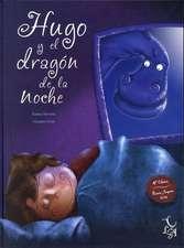 Hugo y El Dragon de la Noche