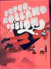 Super Holland Design:  New Graphics