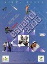 Nuevo Espanol 2000 Alumno Medio