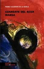 Guardate del Agua Mansa:  Fragmentos de la Austriada