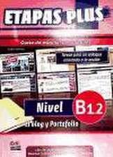Etapas Plus B1.2 - Libro del alumno
