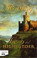 El Beso del Highlander:  El Nuevo Plan Para Adelgazar y Vivir Mas = The Genotype Diet