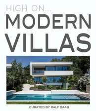 High On... Modern Villas