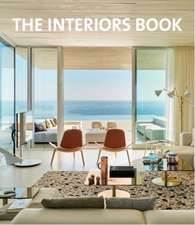 The Interior Book:  Projects by Andrew Bromberg, Aedas