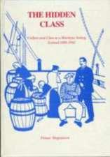 The Hidden Class