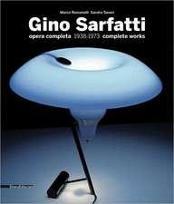 Gino Sarfatti:  Selected Works 1938-1973