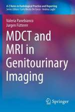 MDCT and MRI in Genitourinary Imaging