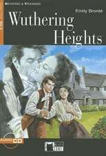 Wuthering Heights+cd Step 5:  Magic, Witches and Vampires [With CD]