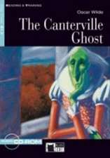 Canterville Ghost+cdrom