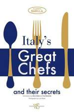 Italy's Great Chefs