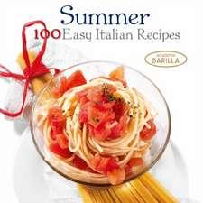 AA, V: Summer: 100 Easy Italian Recipes
