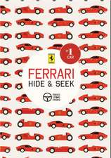Ferrari Hide & Seek
