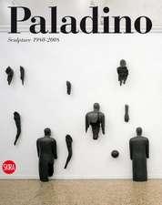 Mimmo Paladino:  Sculpture 1980-2008