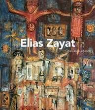 Mikdadi, S:  Elias Zayat: Cities and Legends