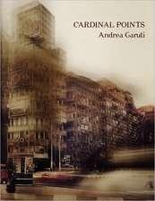 Andrea Garuti: Cardinal Points