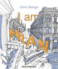 I Am Milan:  Tide Green 1.0mm