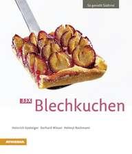 So genießt Südtirol - 33x Blechkuchen