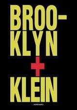 Brooklyn+klein:  Literary Lives in Focus