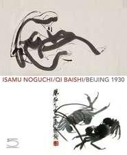 Isamu Noguchi/Qi Baishi