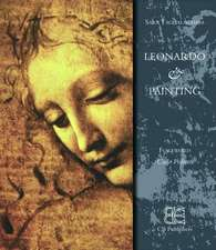 Leonardo & Painting