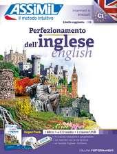 Perfezionamento dell'inglese. Con audio MP3 su memoria USB