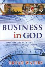 Business in God
