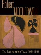 Robert Motherwell