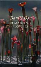 Remaining Flowers