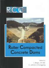 RCC Dams - Roller Compacted Concrete Dams: Proceedings of the IV International Symposium on Roller Compacted Concrete Dams, Madrid, Spain, 17-19 November 2003- 2 Vol set