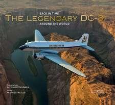 Legendary DC-3
