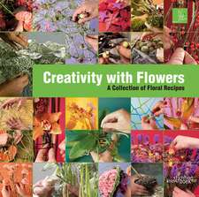 Creativity with Flowers