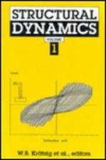 Structural Dynamics - Vol 1