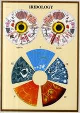 Iridology -- A4